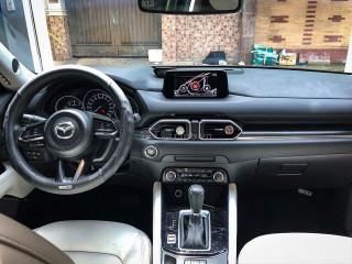 Mazda CX5 2.5 FWD 2019 full option