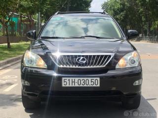 Cần bán LEXUS RX 350 Sx 2008