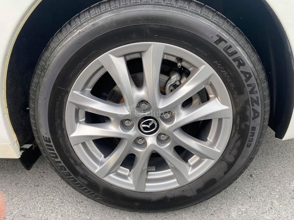 Mazda 3 AT 2017