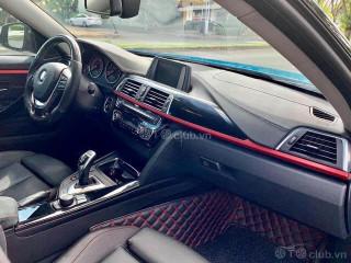 Xe BMW 420i GranCoupe SportLine