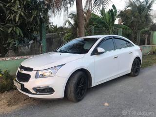 Cần bán xe Chevrolet Cruze LT 2016