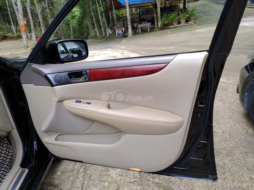 Cần bán Lexus ES300 SX 2002 tại Nhật