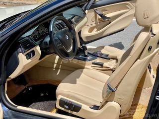 bmw 428i ( 245hp ) convertible model 2015