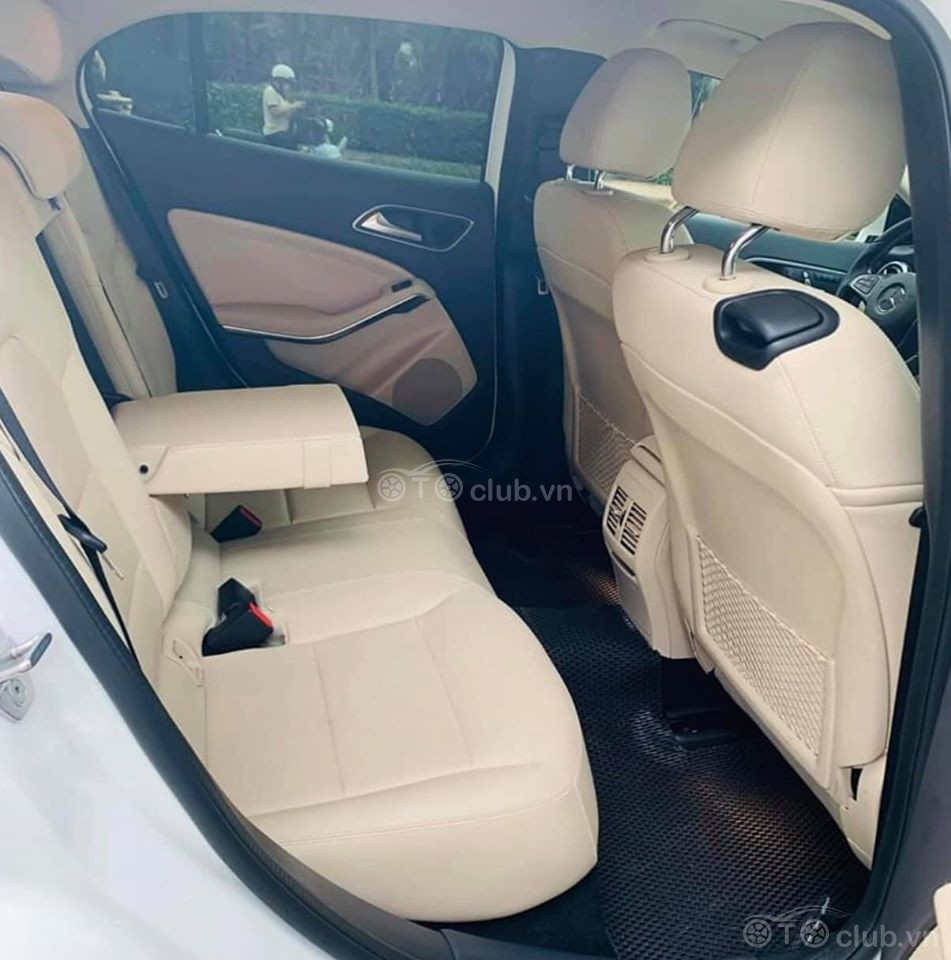 Mercedes GLA200 2020 - SIÊU LƯỚT, biển SVIP