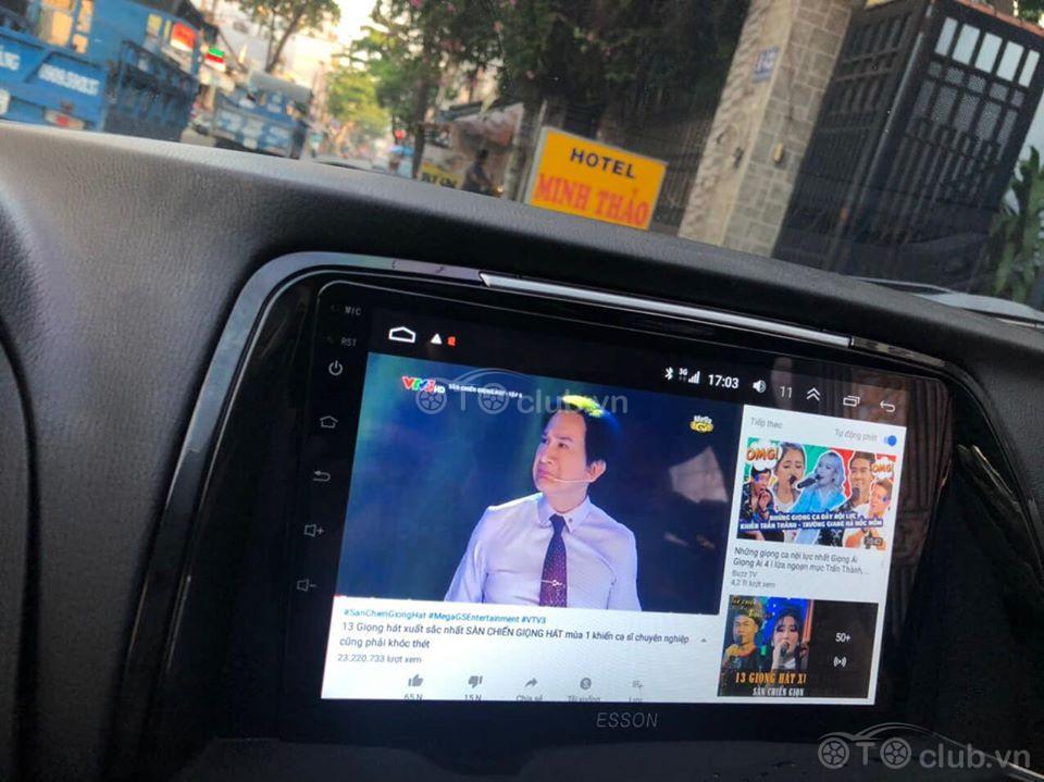 Mazda 6 bản 2.0 cửa sổ trời, xe 1 chủ