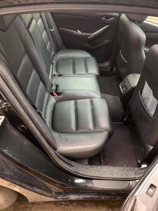 Mazda6 2.0At sx 2017