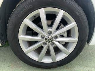 Volkswagen Polo 2018 form sedan