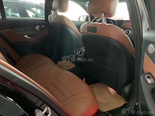 Mercedes C300 AMG 2020