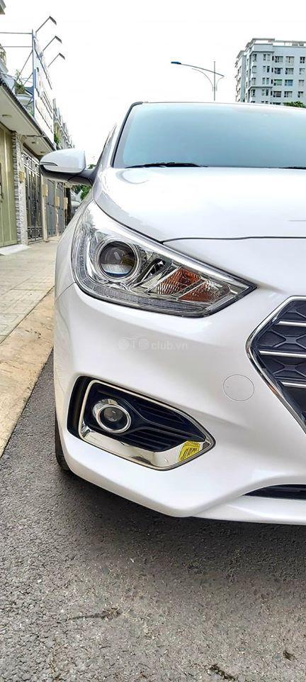 Hyundai Accent 2019 Full Option