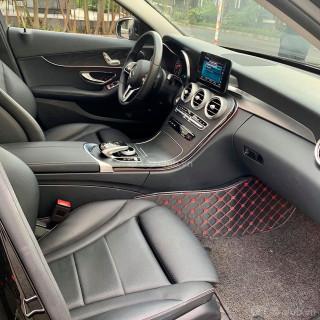 Mercedes Benz C200 Model 2019