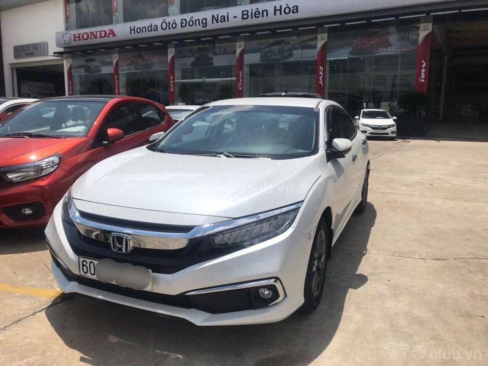 Honda Civic 1.8g 2019 siêu lướt siêu keng