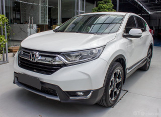 Honda CRV AT 1.5 E 2018