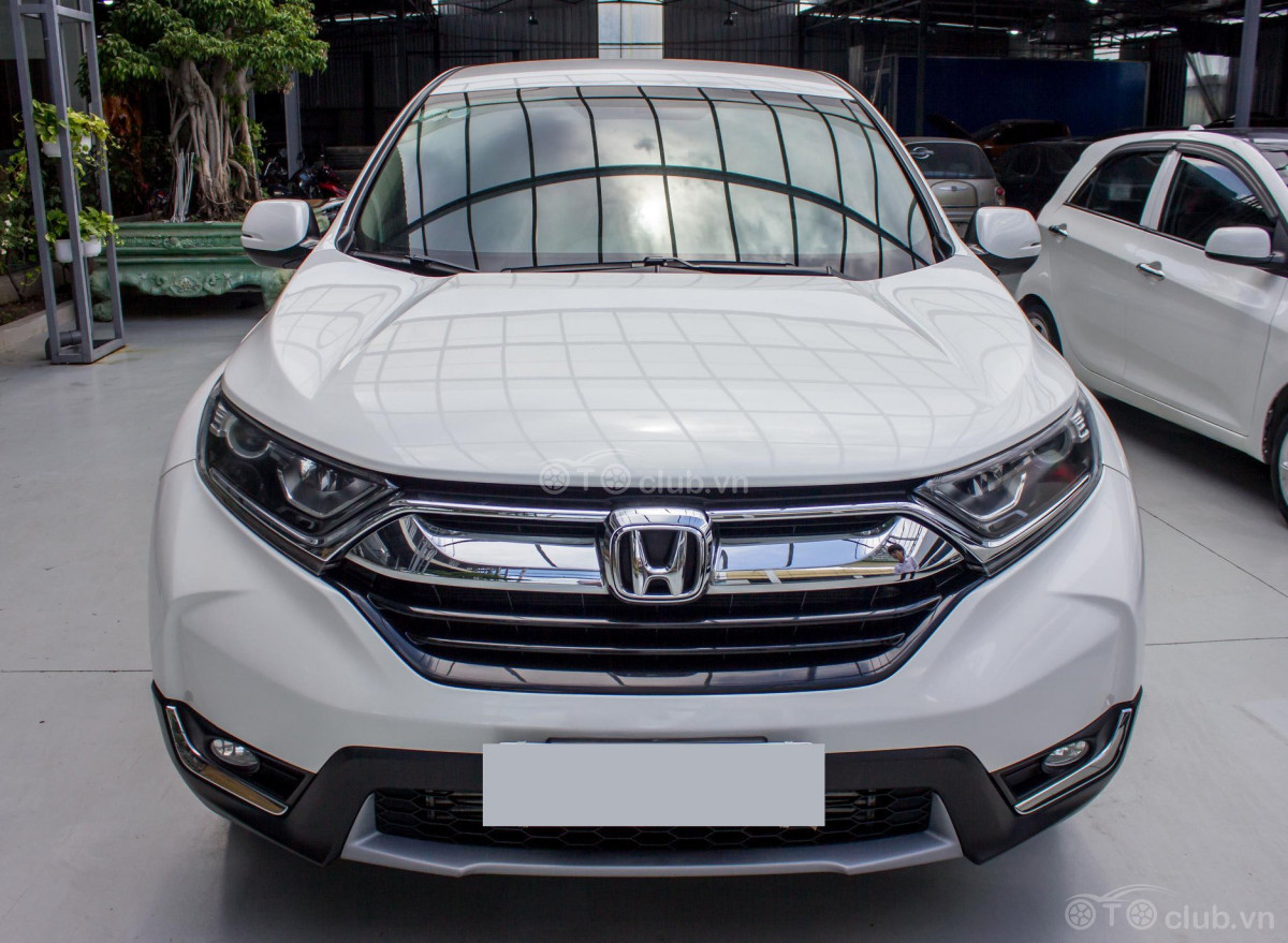 Honda CRV AT 1.5 E 2018