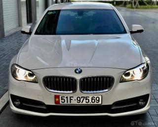 BMW 520i sx 2016 Bản Special Edition
