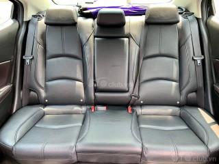 Mazda 3 1.5 2018 Facelift bản sedan