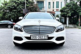 Mercedes C250 Exclusive Model 2016