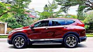 Honda CRV 2019 siêu mới