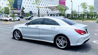 Mercedes C250 AMG