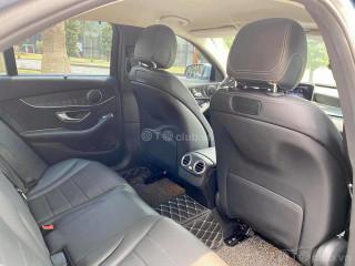 Mercedes C200 màu cực đẹp