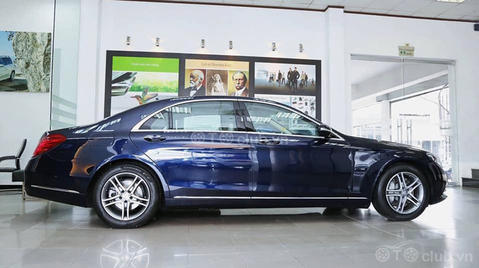 Mercedes S400 sx16 model 17