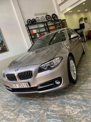 Bán BMW 520i đời 2015
