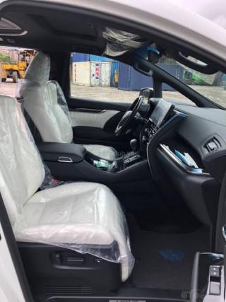 Lexus LM300h 2.5L Hybrid 2020 7 chỗ