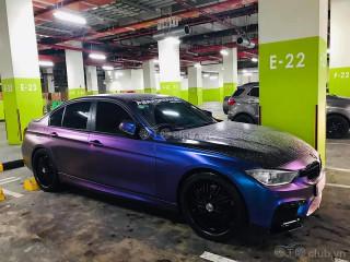 BMW F30 sx 2012