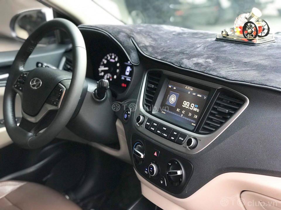 Hyundai Accent 1.4MT bản Fulloption 2019