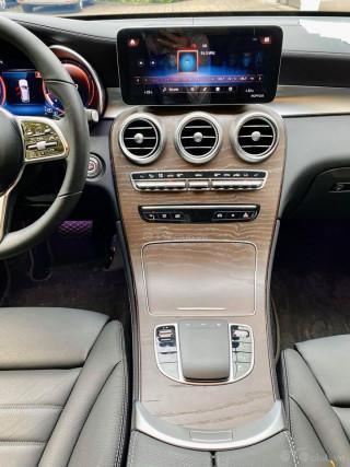 Mercedes Benz GLC200 2020 4Matic