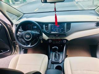 Kia Rondo bản xăng tự động đk 12/2016, xe 1 đời chủ
