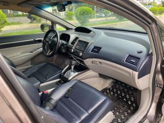Xe Honda Civic 2.0 AT 2012