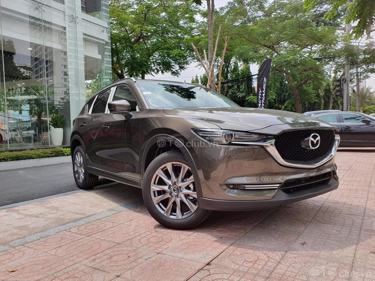 Mazda CX5 2020 - giảm khủng đến 85tr, nhiều quà tặng từ đại lí, hỗ trợ góp 85% , trả trước 195 triệu. Xe có sẵn tại kho