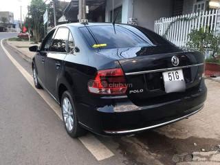 Bán Xe Volkswagen Polo màu đen 2017