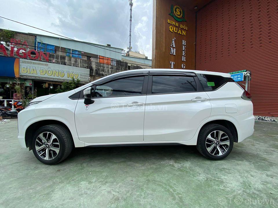 Mitsubishi XPander 2019 (Số Sàn)