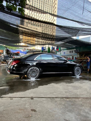 Mercedes S450 Luxury 2019 giá tốt