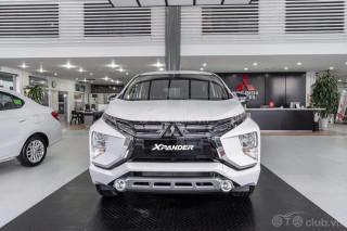 Xpander 2020 Giá Cực Tốt