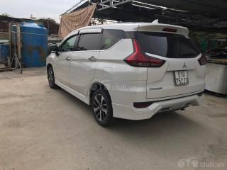 Xpander 2018 At Màu Trắng
