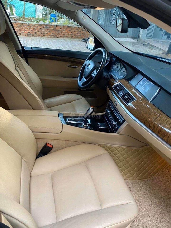 BMW 535i GT - Gran Turismo hàng hiếm