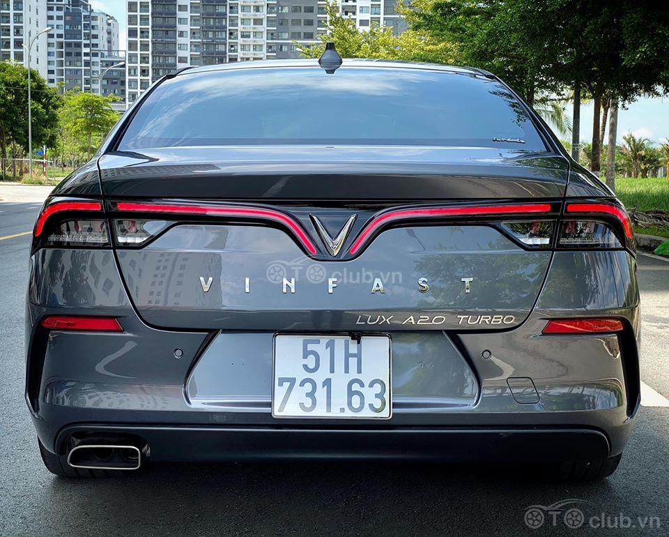 Cần bán Vinfast 2.0 turbo Luxury 2020