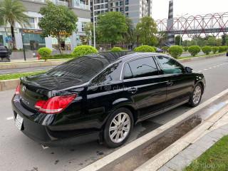 Toyota Avalon 3.5 Limited - hàng hiếm xuất hiện
