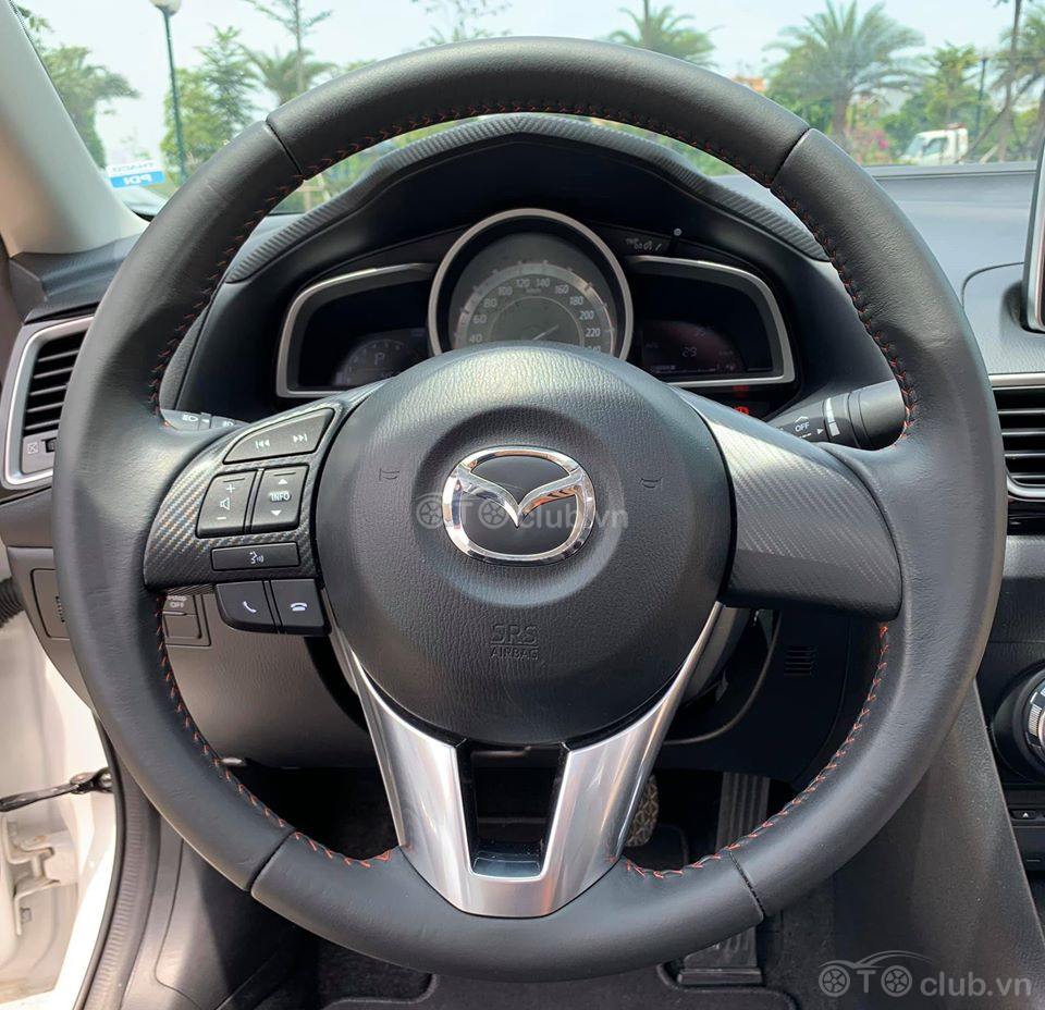 Bán Mazda 3 1.5AT 2016 Hiếm Có