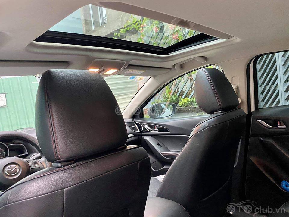Mazda 3 bản 2.0L sx2017