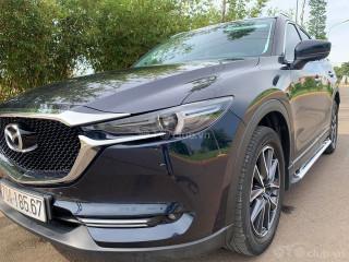 Mazda CX5 2.5 2018 1 đời chủ