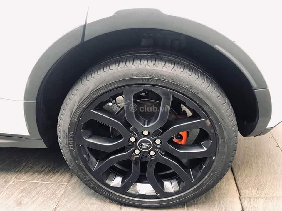 LandRover Range Rover Evoque Dynamic model 2014 phiên bản cao cấp