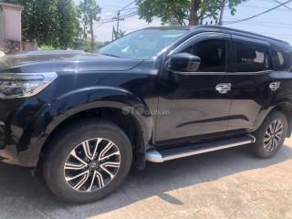 Nissan Terra - 2018 biển 98