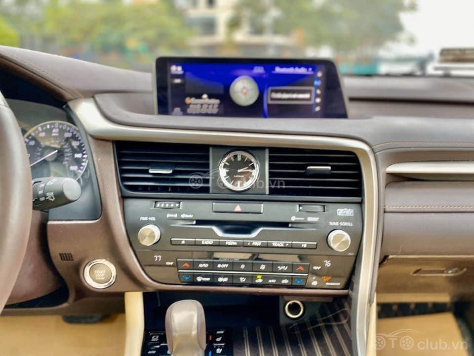 Bán Lexus RX350 2016 Nhập Mỹ