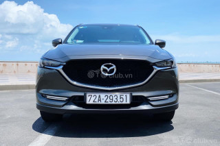 Mazda CX 5 Premium 2.5 2WD SIÊU LƯỚT!
