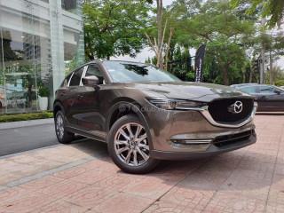 Mazda CX5 Premium 2020 ,nhận ưu đãi khủng cùng nhiều quà tặng