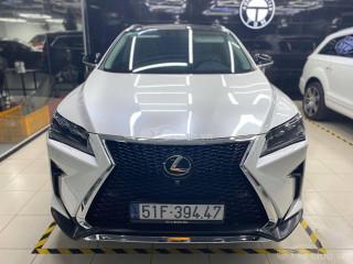 Lexus RX350 FSport 2016 bản full option