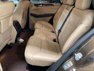 Mercedes Benz GLE400 Coupe Sx và dk 12/2016